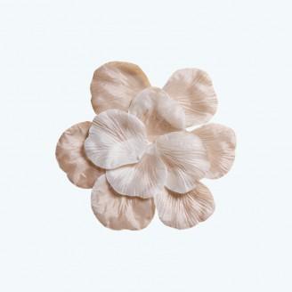 Rose Petal Ivory-Pack of 400