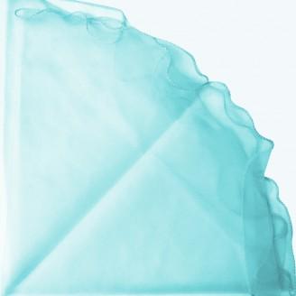 Bottle Wrap Aqua-Pack of 1