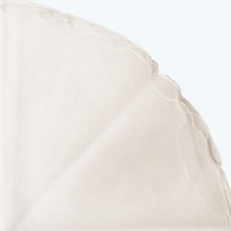 Bottle Wrap Ivory-Pack of 1