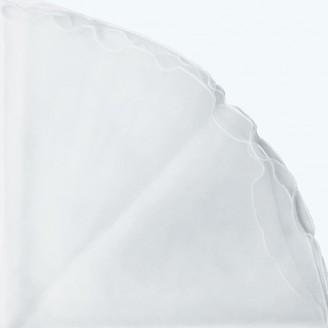Bottle Wrap White-Pack of 1